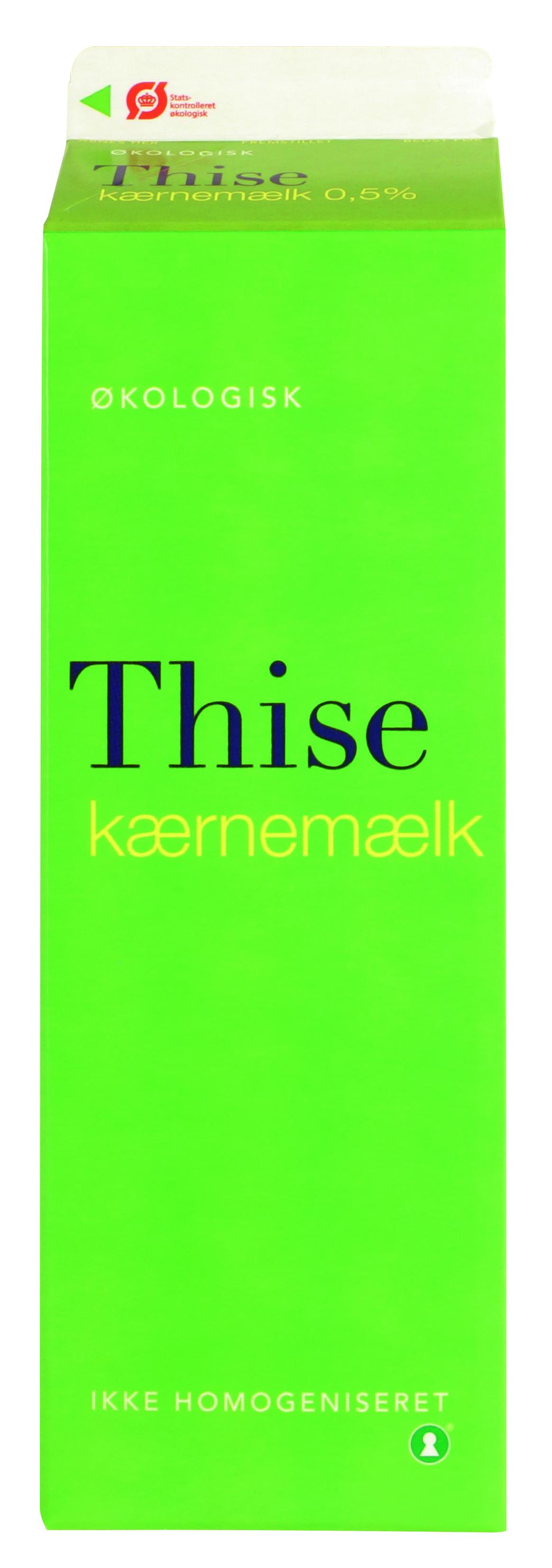 Kærnemælk Thise 1 l