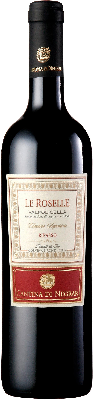 Le Roselle Valpolicella Ripasso DOC
